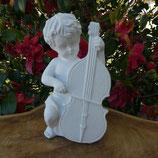Ange Musicien avec Violoncelle