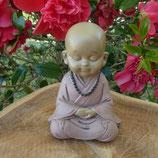 Bouddha en Méditation N° 2