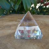 Pyramide Cristal de Roche N° 1