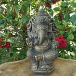 Ganesh doré -Grand