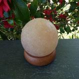 Lampe de sel sphère N° 2