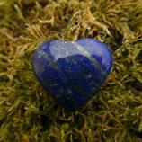 Cœur Lapis Lazuli N° 1