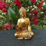 Bouddha doré
