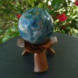 Sphère Apatite N° 2