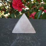 Pyramide Quartz Rose N° 2