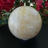 Sphère Onyx Miel