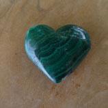 Cœur Malachite N° 1
