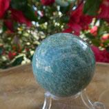 Sphère  Amazonite