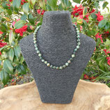 Collier Turquoise Africaine