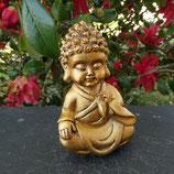 Petit Bouddha doré