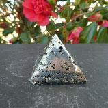 Pyramide Pyrite N° 2