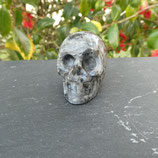 Crâne Labradorite