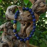Bracelet Lapis Lazuli N° 1