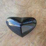 Cœur Obsidienne Œil Céleste N° 2