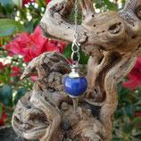 Pendule Boule Lapis-Lazuli