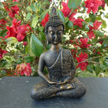 Bouddha Thaî en méditation N° 1