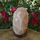 Lampe de sel de l'Himalaya N°3