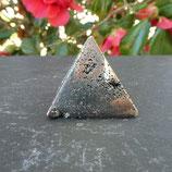 Pyramide Pyrite N° 1