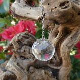 Boules Cristal de Roche à facette