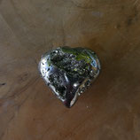 Cœur Pyrite Pérou N° 2