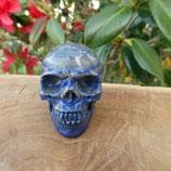 Crâne Lapis Lazuli - PM