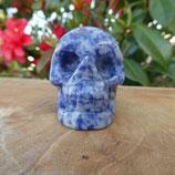 Crâne Sodalite
