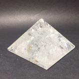 Pyramide Cristal de Roche N° 4