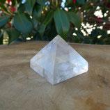 Pyramide Cristal de Roche N° 2