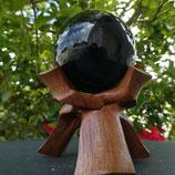 Sphères Obsidienne Œil Celeste