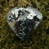Cœur Pyrite Pérou N° 1