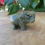 Elephant Séraphinite
