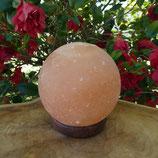 Lampe de sel sphère N° 1