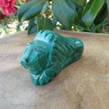 Lion Malachite