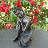 Bouddha bien-être rêveur