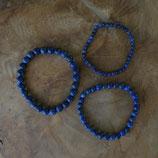 Bracelet Lapis Lazuli N° 2