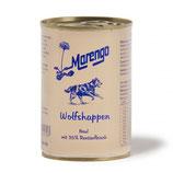 Marengo Wolfshappen