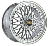 BBS SUPER RS SILBER | 19 -20 ZOLL | AB 1195,00 EURO PRO STÜCK