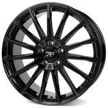 R3 WHEELS R3H07 BLACK GLOSS | 18-20 ZOLL | AB 159,50 EURO PRO STÜCK