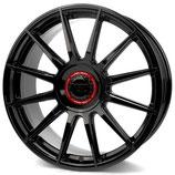 K80 WHEELS MK1 BLACK | 19-20 ZOLL | AB 299,00 EURO PRO STÜCK | OPTIONAL MIT ZENTRALVERSCHLUSS OPTIK