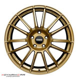 FONDMETAL 9RR SUPERLIGHT  ALUFELGEN GOLD