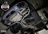 EGO-X ABGASANLAGE AB KAT FÜR AUDI S4/S5 B9 MODELLE INKL. RS4 / RS5 | MIT EWG BETRIEBSERLAUBNIS |