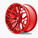 BJ-WHEELS V5 RACE FLOWFORMING FELGEN | FARBE GLOSSY RED | 19 - 20 ZOLL | AB 425,00 EURO PRO STÜCK | LIEFERBAR MÄRZ 2021 |