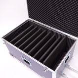 Standard-Koffer für mehrere Laptops