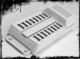 Aufpreis - USB-Lade-Hub für mehrere Tablets im Laptop-Trolley
