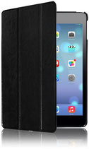 iPad Air LUXUS Business SmartCover Ledercase - Schwarz