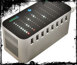 Series 8 USB-Hi-Power-Ladestation
