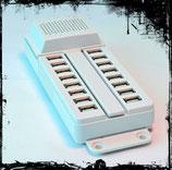 Aufpreis - USB-Ladeset für bis zu 16 iPads im iPad-Trolley