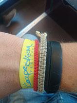 "Bracelet ""Journée"""