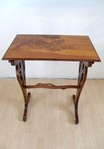 Tischchen Emile Galle