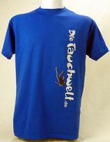 Tauchwelt T-Shirt Herren blau